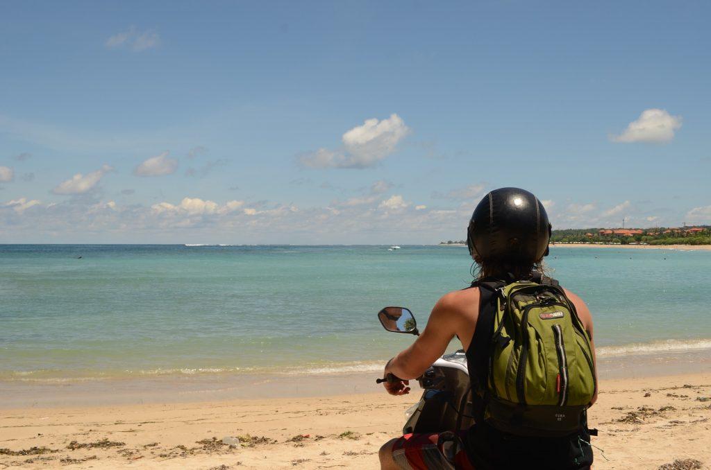 Location scooters Majorque